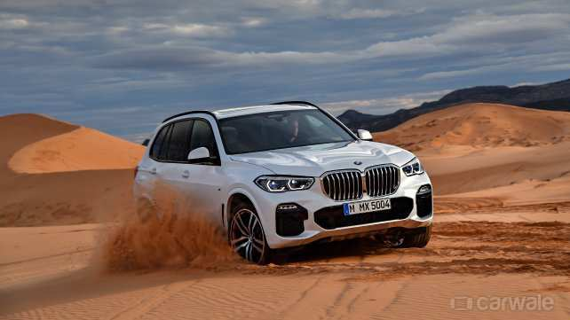 43 The Next Gen BMW X5 Suv Performance