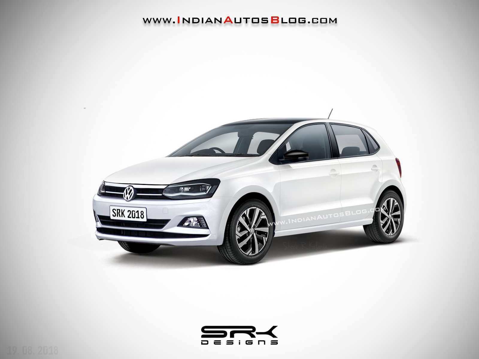 43 The Volkswagen Polo 2019 India Launch Reviews