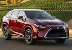 When Will 2020 Lexus Suv Come Out