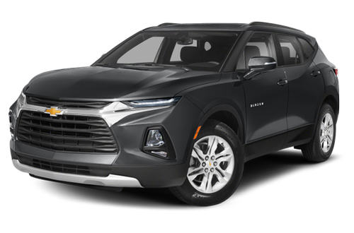 44 A 2019 Chevy K5 Blazer Performance And New Engine