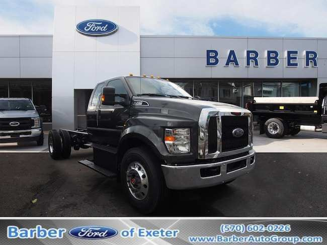 44 A 2019 Ford F 650 F 750 Configurations