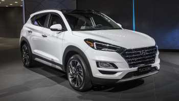 44 A 2019 Hyundai Tucson Performance And New Engine