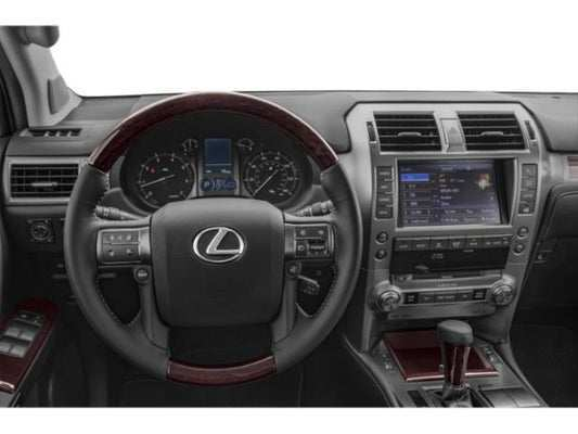 44 A 2019 Lexus GX 460 Price And Review