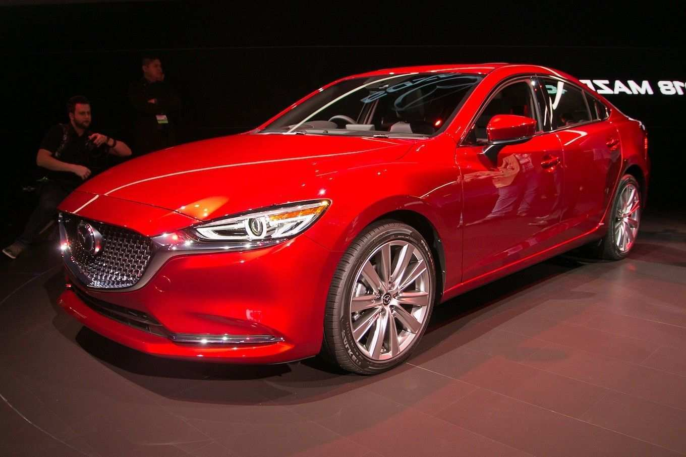 44 A 2019 Mazda 6 Turbo 0 60 Redesign And Review