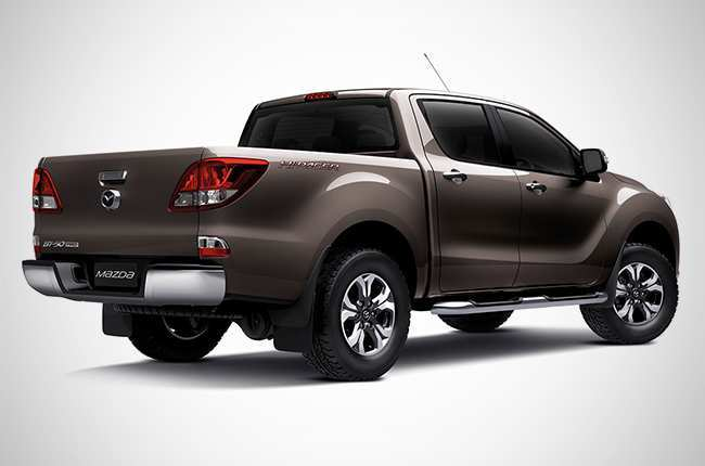 44 A 2019 Mazda Bt 50 Specs Release Date And Concept