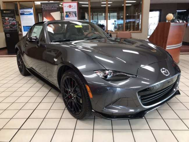 44 A 2019 Mazda MX 5 Price And Review