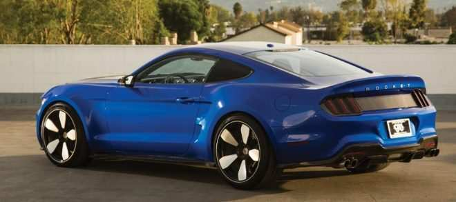 44 A 2019 Mustang Rocket Price And Review