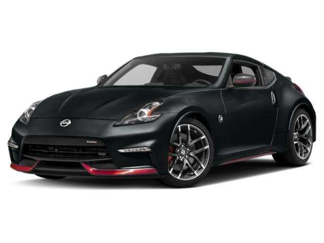 44 A 2019 Nissan 370Z Nismo Configurations