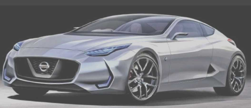 44 A 2019 Nissan Z35 Review Pricing