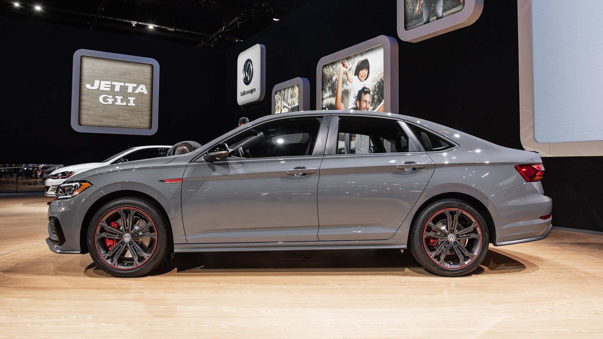 44 A 2019 Vw Jetta Gli Specs And Review
