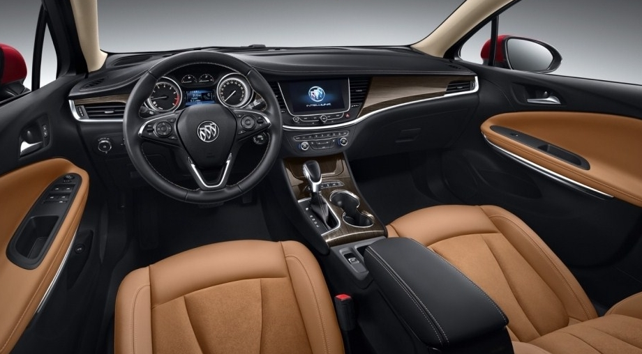 44 A 2020 All Buick Verano Ratings