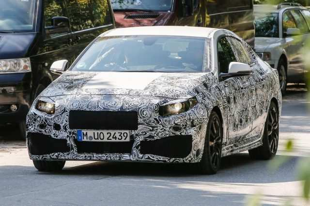 44 A 2020 BMW 2 Series Performance