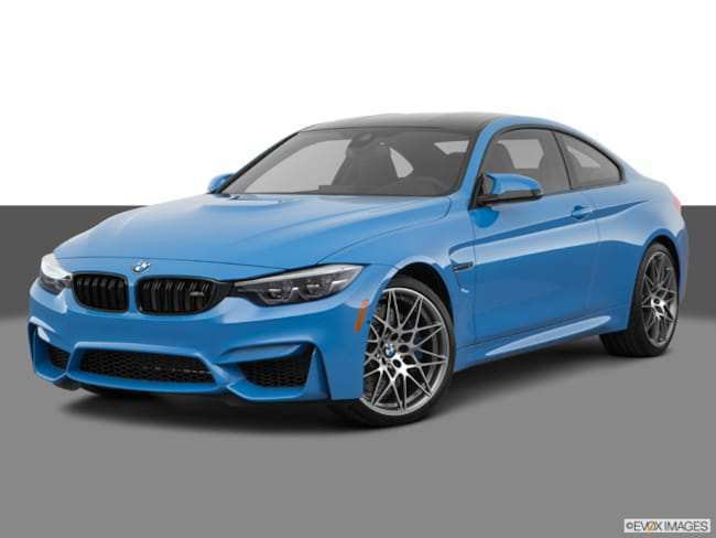 44 A 2020 BMW M4 Colors Ratings
