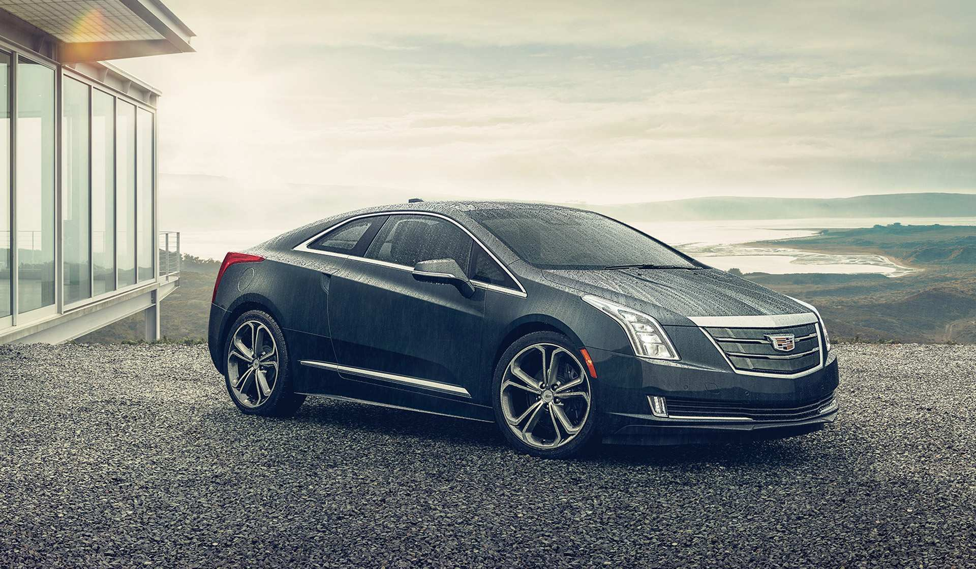 44 A 2020 Cadillac ELR Pictures