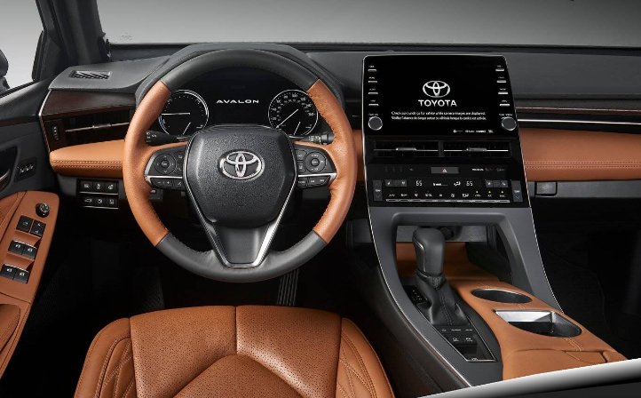 44 A 2020 Toyota Avalon Price Design And Review