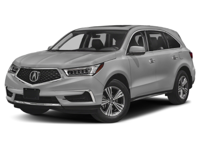 44 A Acura Mdx 2019 Vs 2020 Images