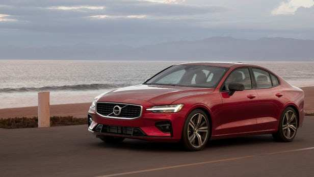 44 A Volvo Speed Limit 2020 First Drive