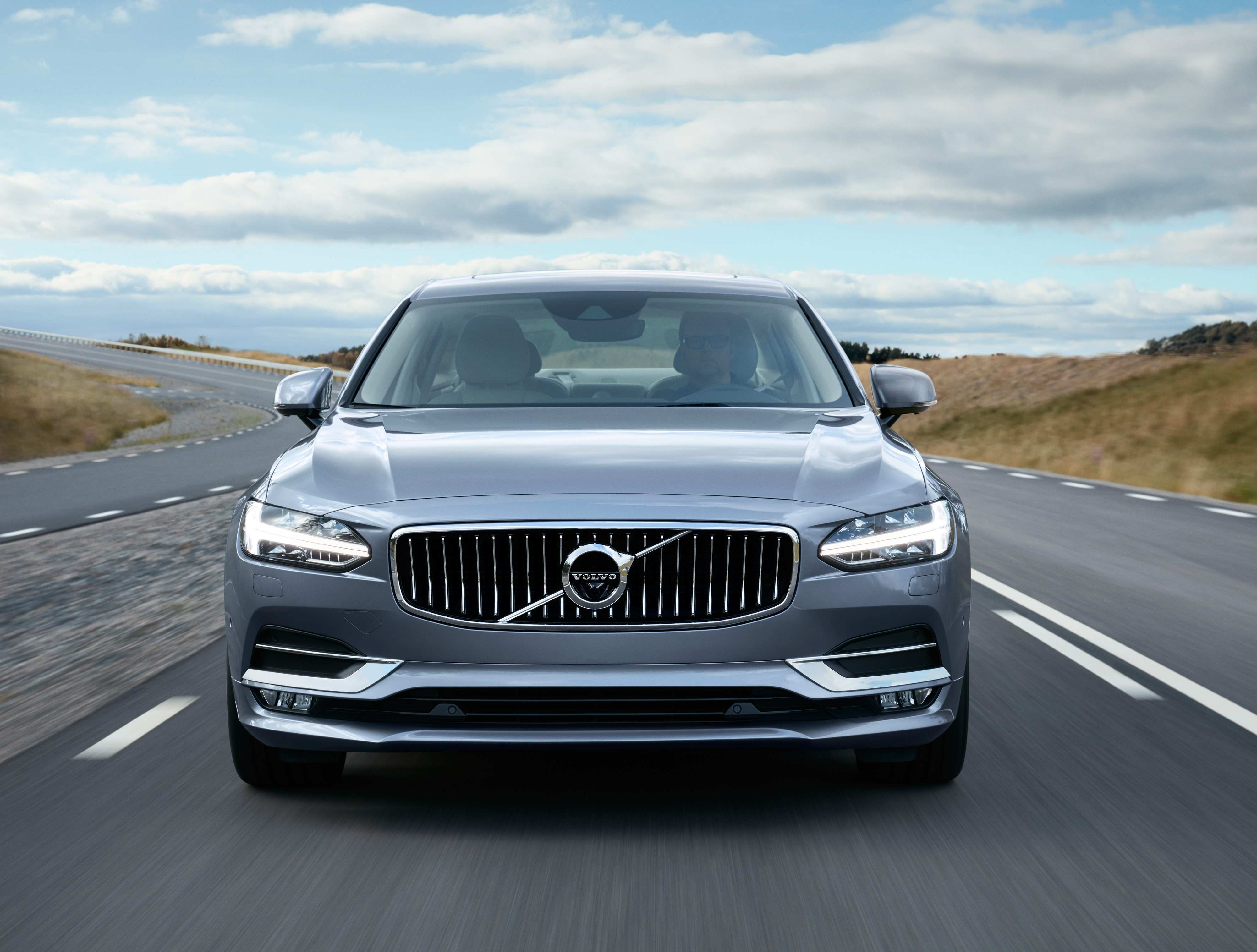 44 A Volvo Speed Limit 2020 Spesification