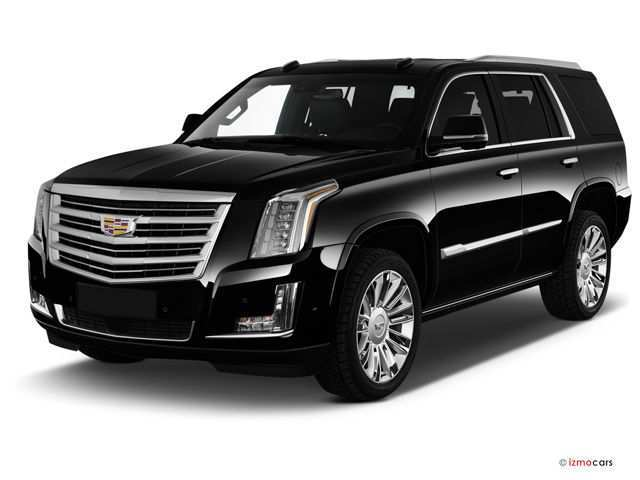 44 All New 2019 Cadillac Escalade V Ext Esv Pictures