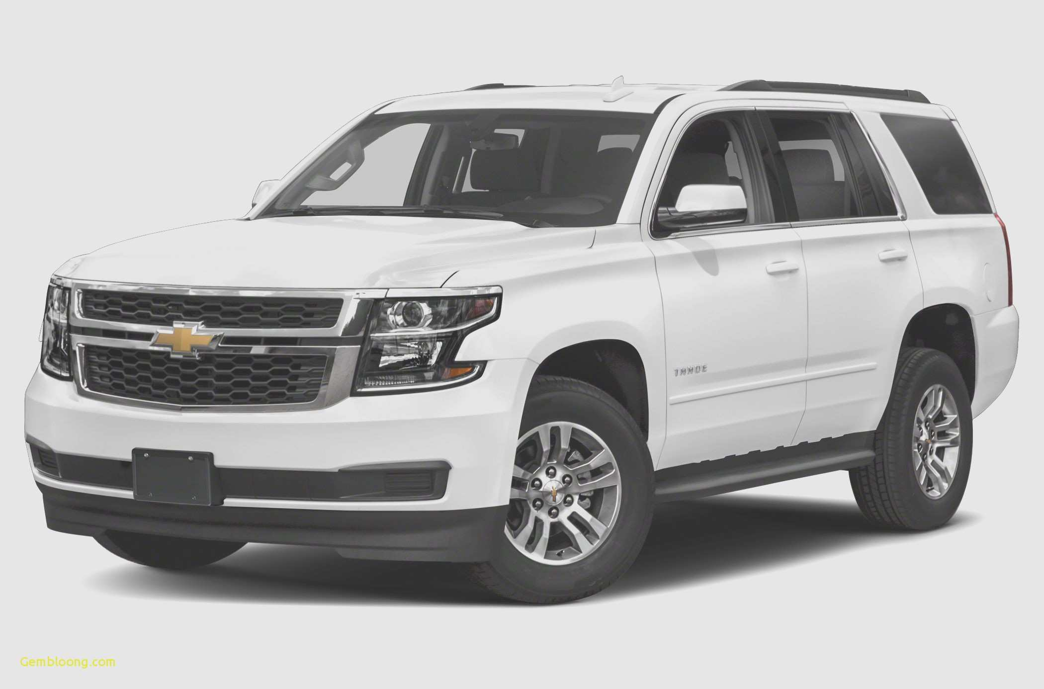 44 All New 2019 Chevy Avalanche Redesign