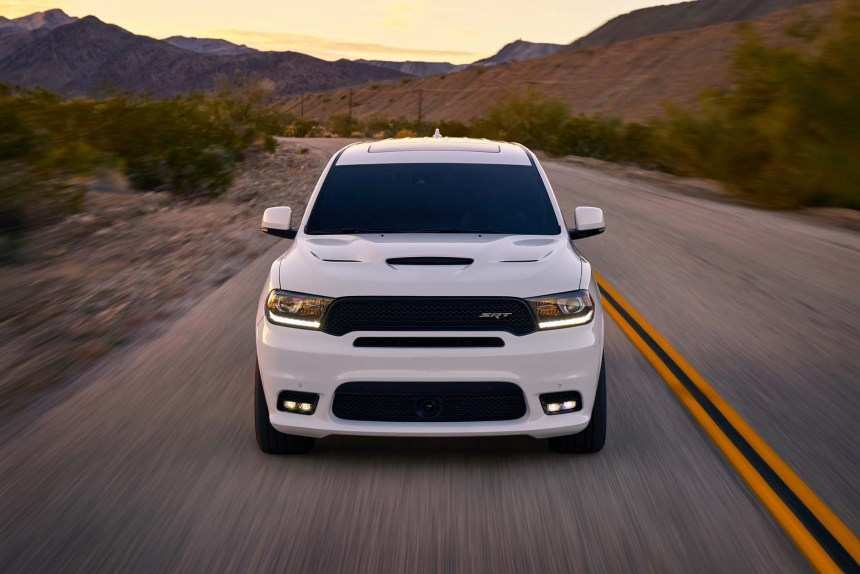 44 All New 2019 Dodge Durango Diesel Srt8 Price