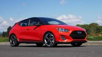 44 All New 2019 Hyundai Veloster Turbo Configurations