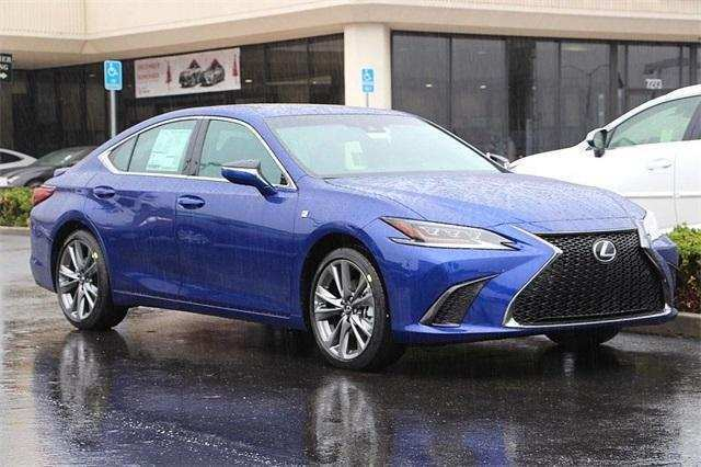 44 All New 2019 Lexus Es 350 F Sport Specs
