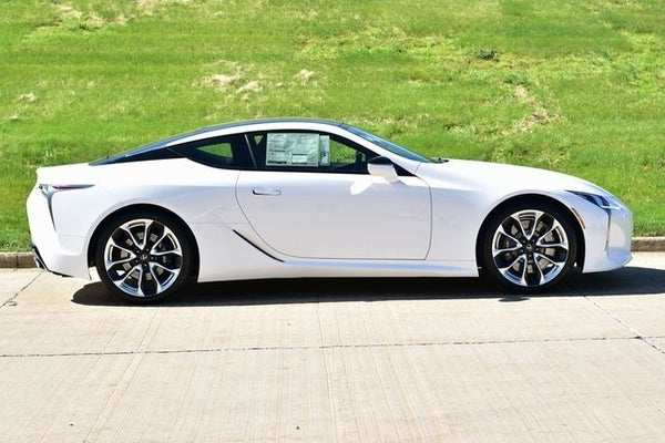 44 All New 2019 Lexus Lf Lc Performance