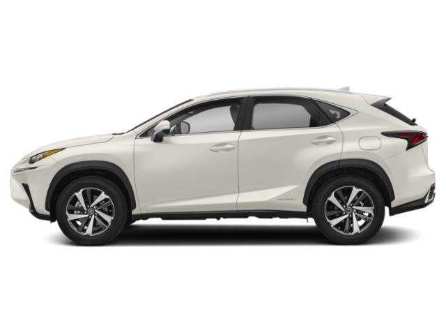 44 All New 2019 Lexus Nx Spesification