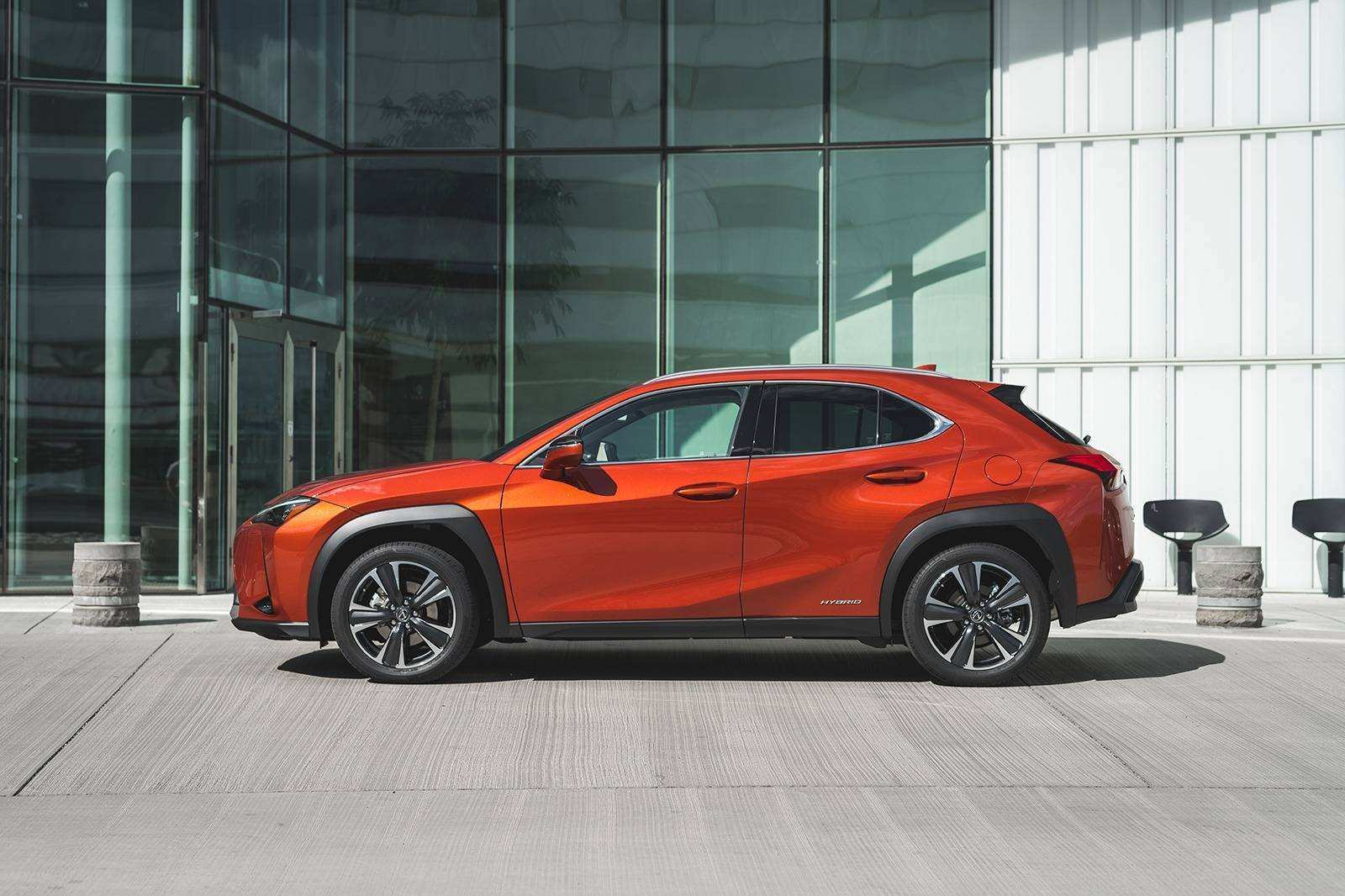 44 All New 2019 Lexus Ux200 Performance