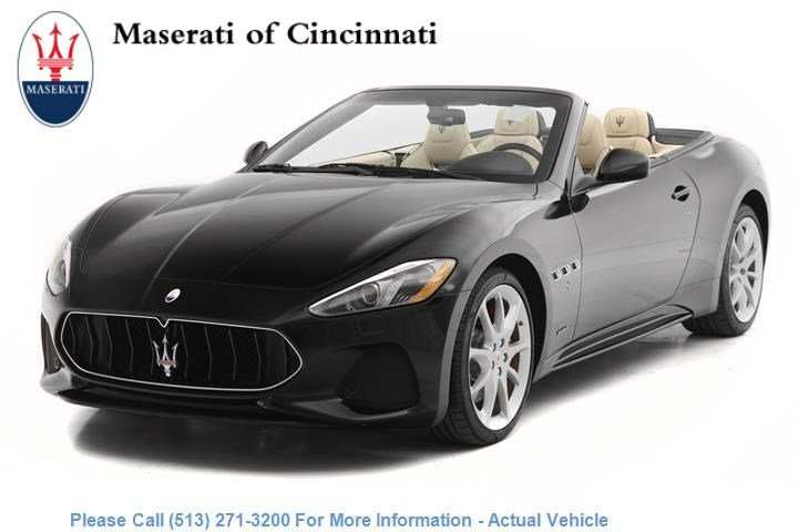 44 All New 2019 Maserati Granturismo Review