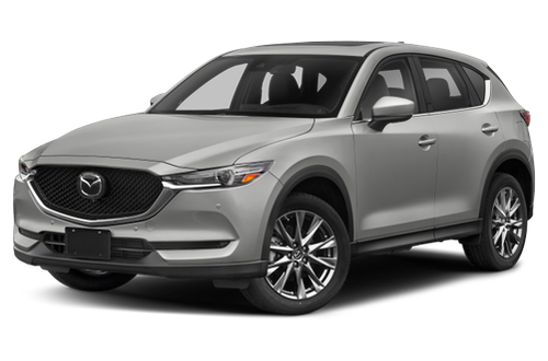 44 All New 2019 Mazda Cx 5 New Review