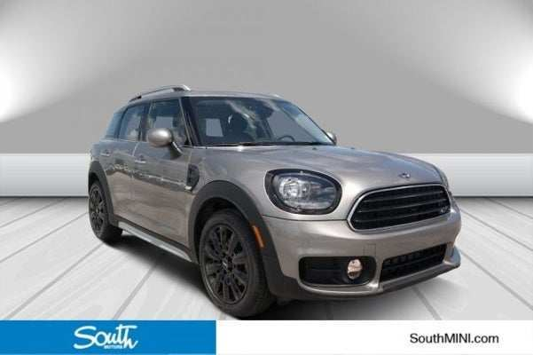 44 All New 2019 Mini Countryman Exterior