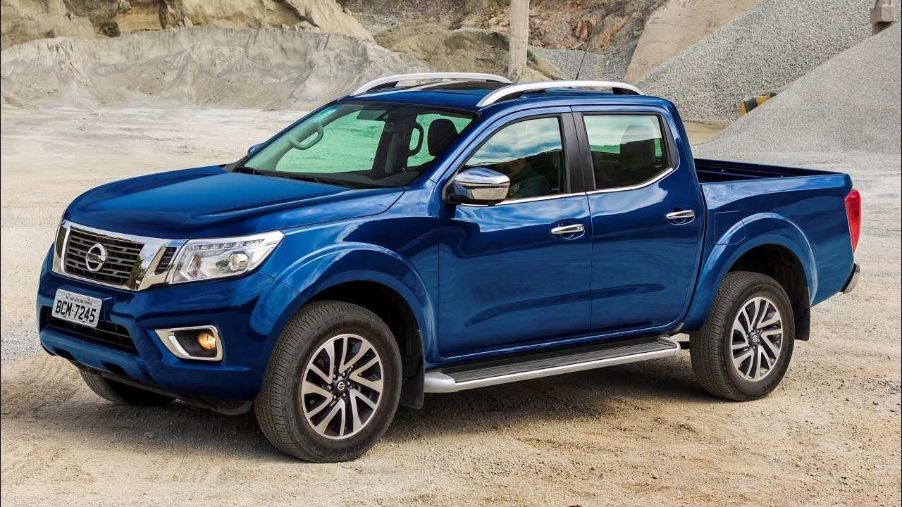 44 All New 2019 Nissan Frontier Canada Research New