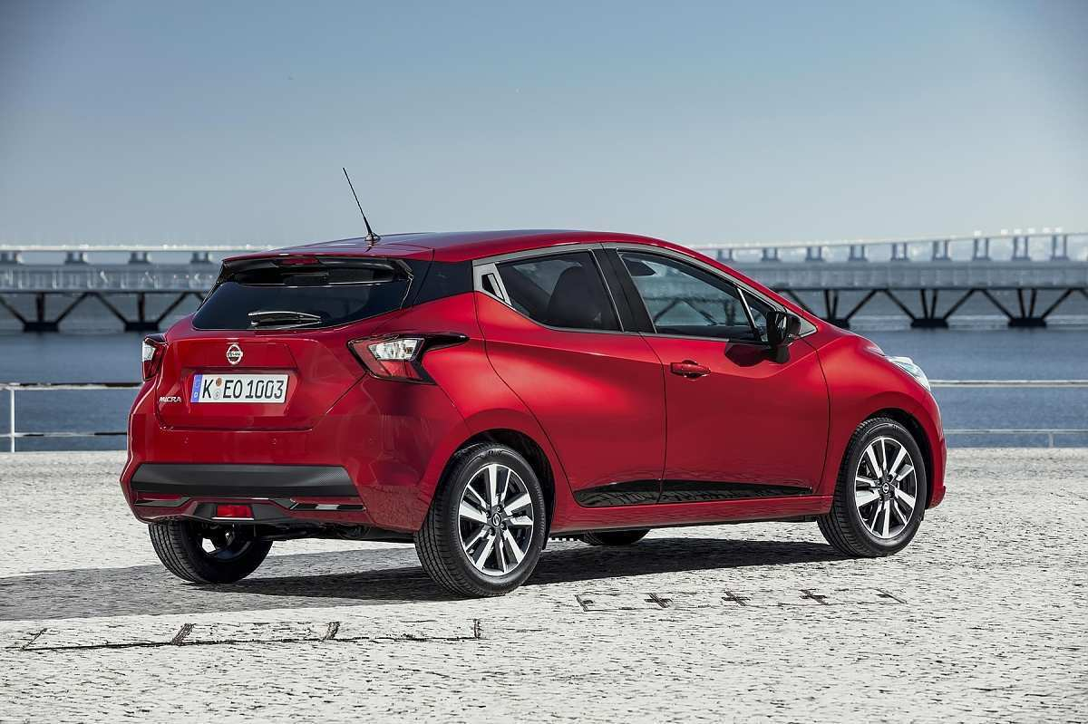 44 All New 2019 Nissan Micra History