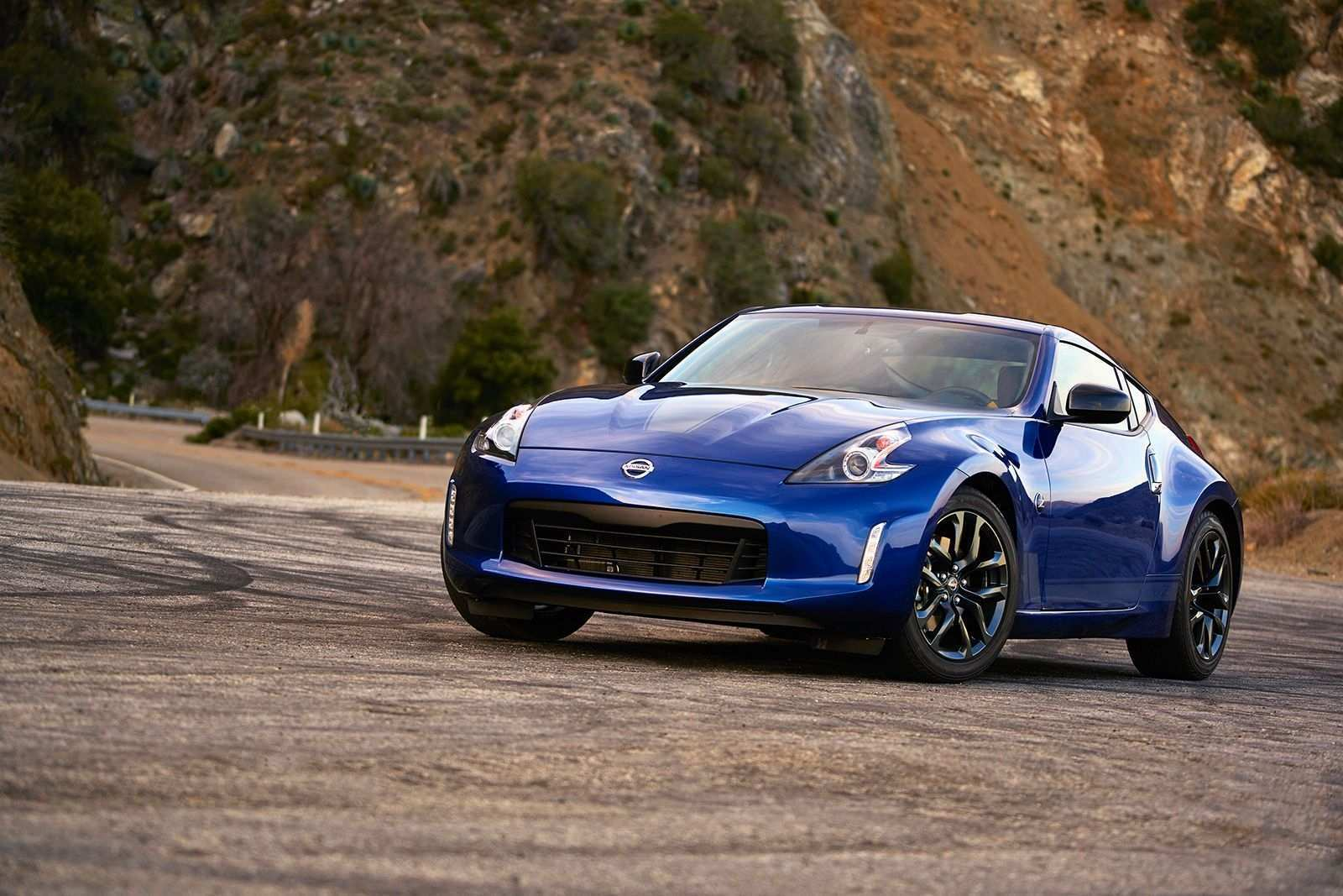 44 All New 2019 Nissan Z35 Review Images