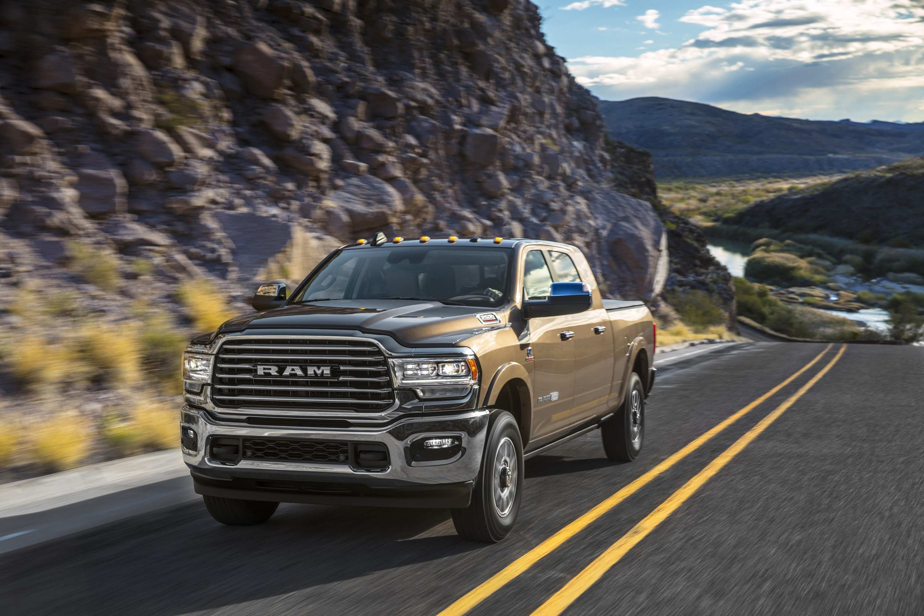 44 All New 2019 Ram 3500 Diesel Style