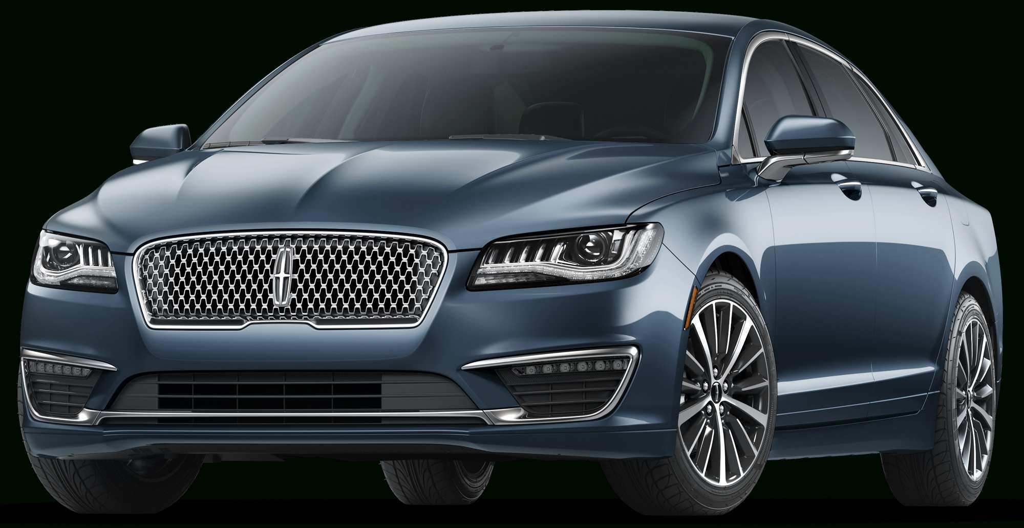 44 All New 2019 Spy Shots Lincoln Mkz Sedan Ratings