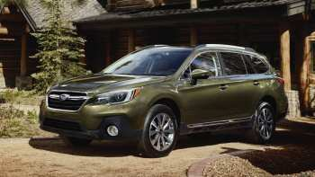 44 All New 2019 Subaru Outback Price Design And Review