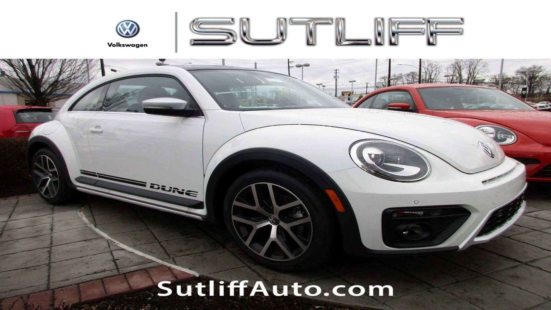 44 All New 2019 Volkswagen Beetle Dune Review