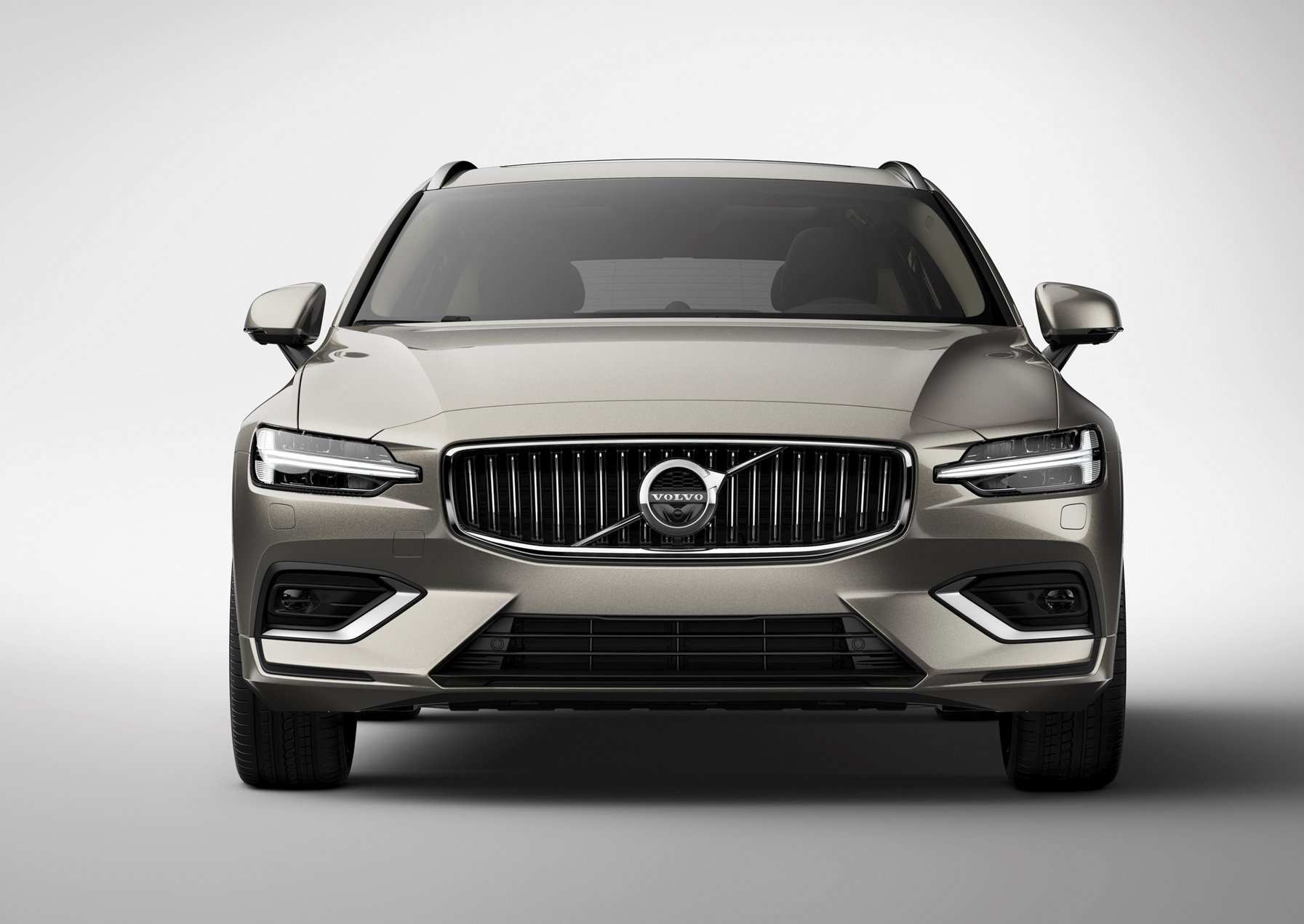 44 All New 2019 Volvo V70 Pictures