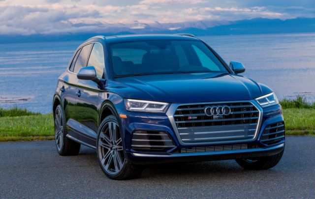 44 All New 2020 Audi Sq5 Photos