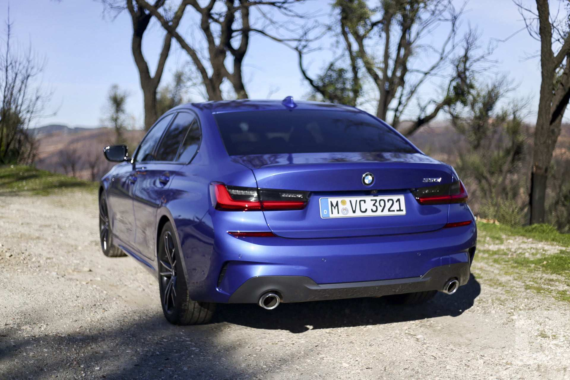 44 All New 2020 BMW 3 Series Redesign