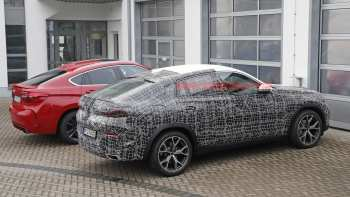 44 All New 2020 BMW X6 Spesification