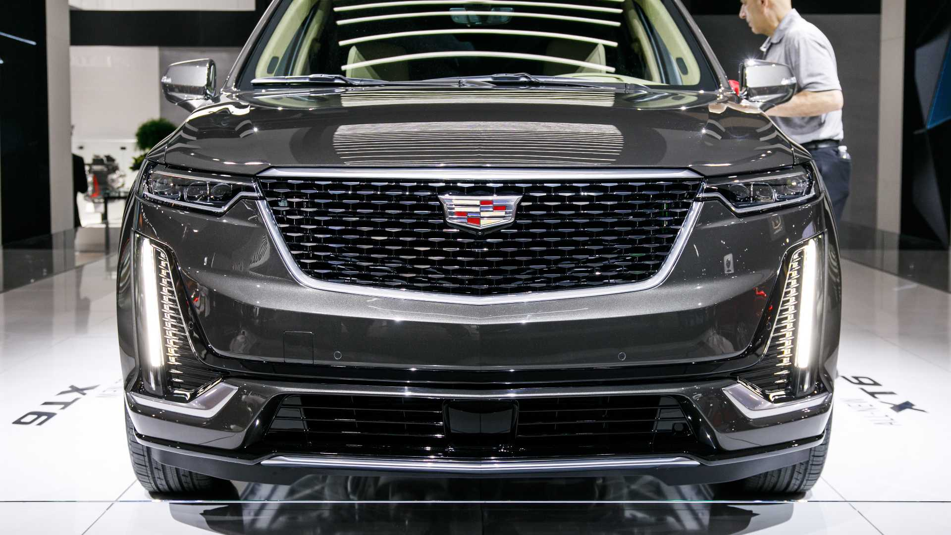44 All New 2020 Cadillac Dts First Drive