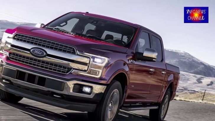 44 All New 2020 Ford Atlas Engine New Model And Performance