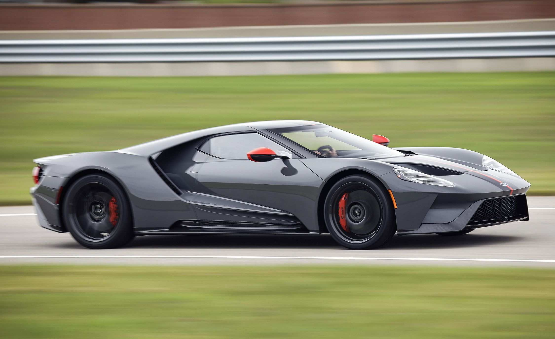 44 All New 2020 Ford GT40 New Model And Performance