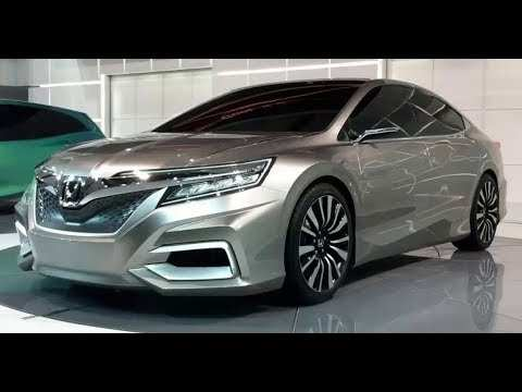 44 All New 2020 Honda City Redesign