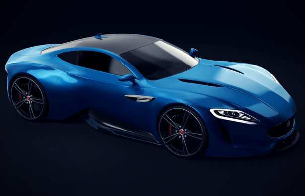 44 All New 2020 Jaguar XK Pictures