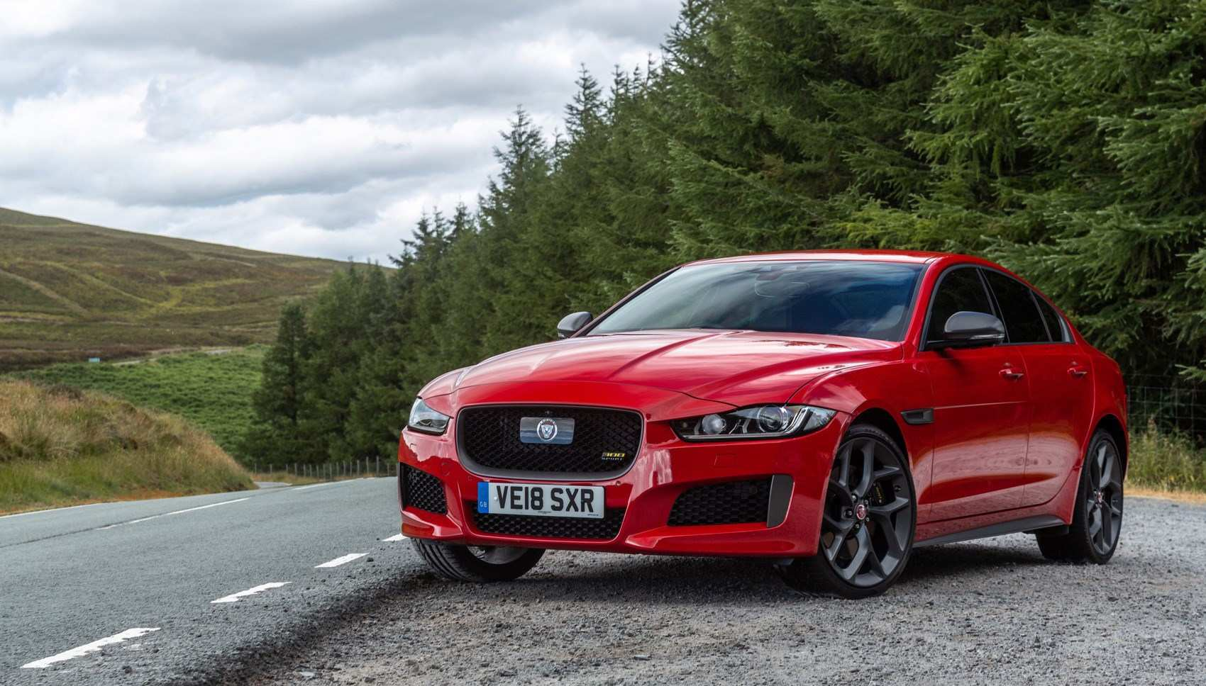 44 All New 2020 Jaguar Xe Review Release Date And Concept